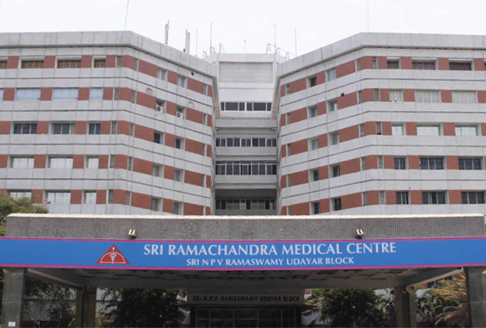 Ramachandra hospital
