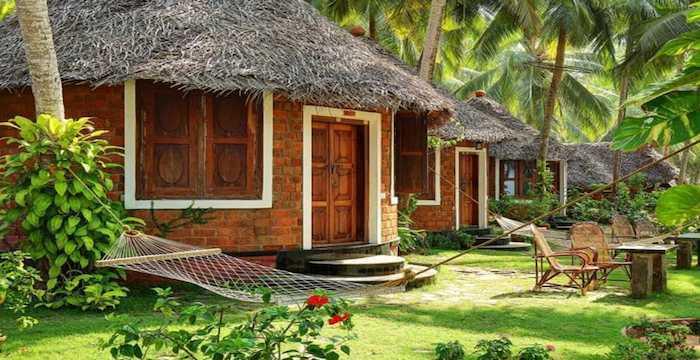 Soma Manaltheeram Ayurveda Beach Village, Trivandrum, Kerala