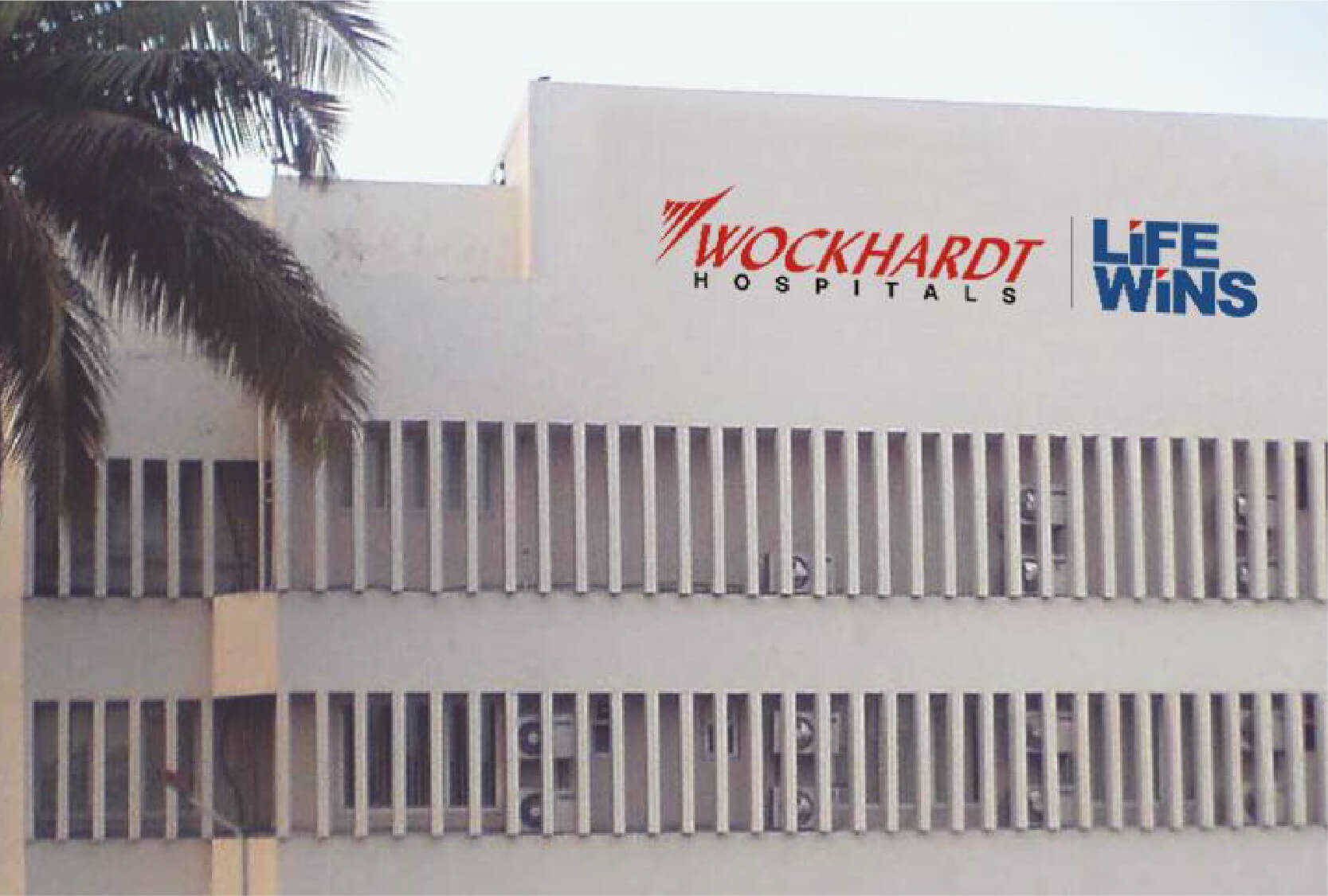 Wockhardt Super Specialty Hospital Mira Road, Mumbai