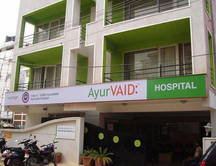Ayurvaid hospitals domlur bangalore ayurvedic health centres a11qi