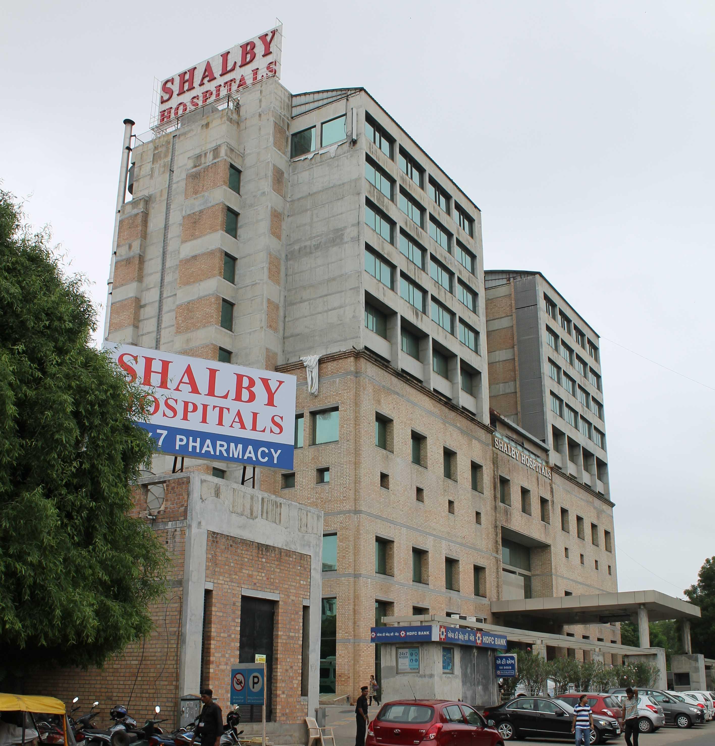 Shalby sg