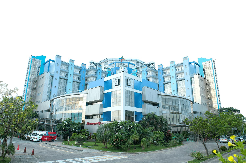 Hospital image  1
