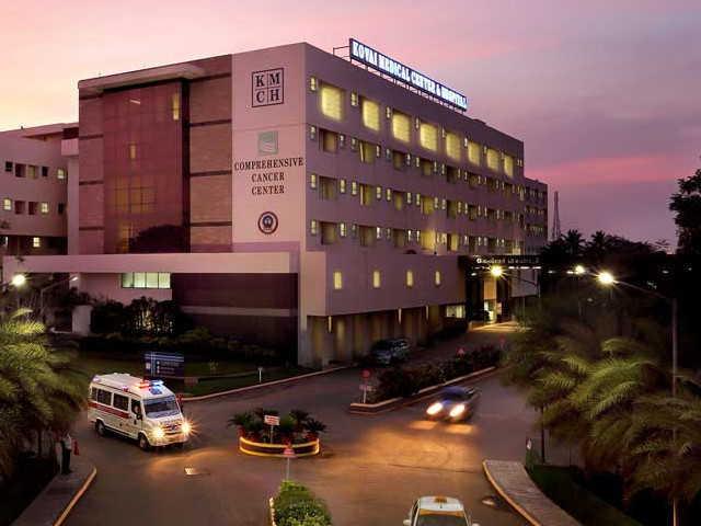 Kovai medical center hospital coimbatore