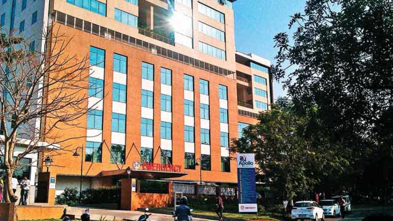 Apollo Hospitals, Mumbai