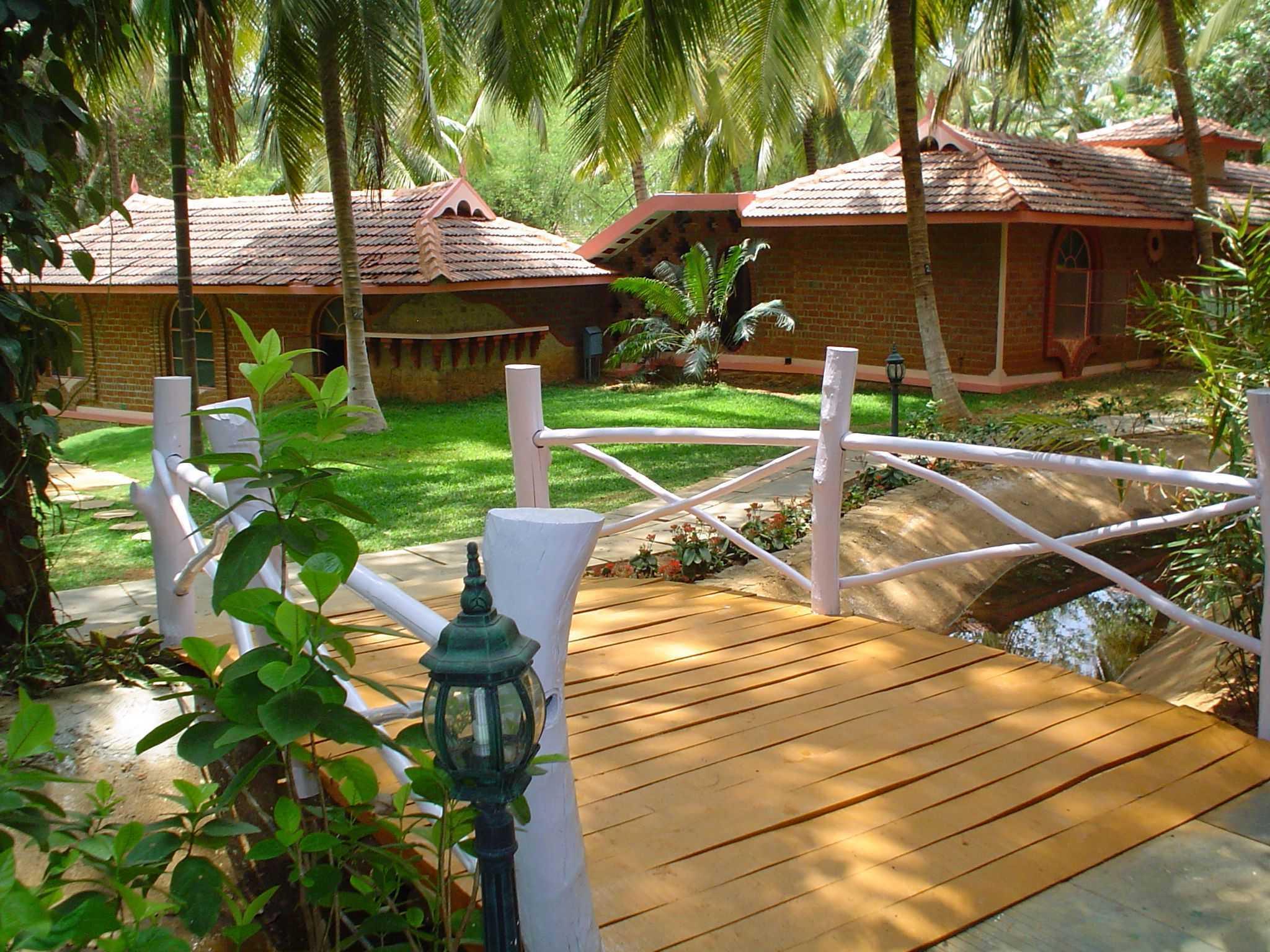 Kairali Ayurvedic Healing Village Health Resort, Palakkad, Kerala