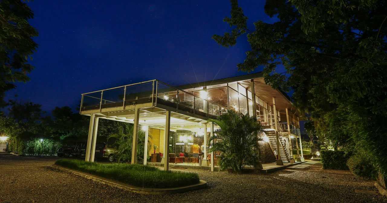 Resorts near rishikesh