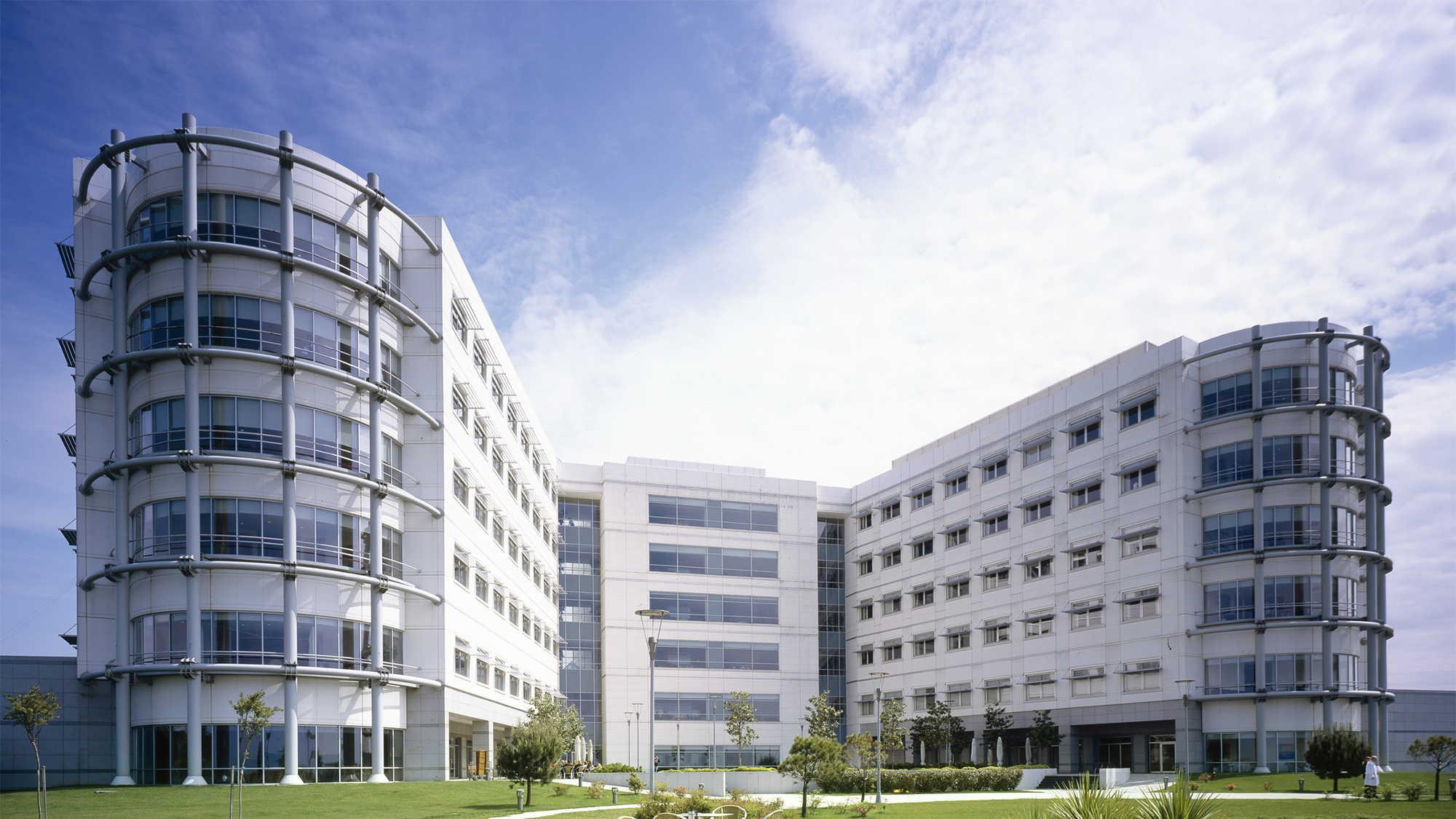 Anadolu hospital