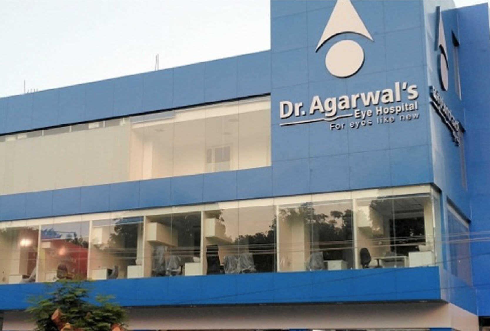 Dr agarwals