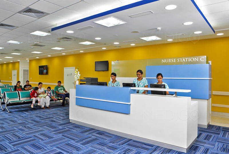 Columbia asia hospital yeshwanthpur