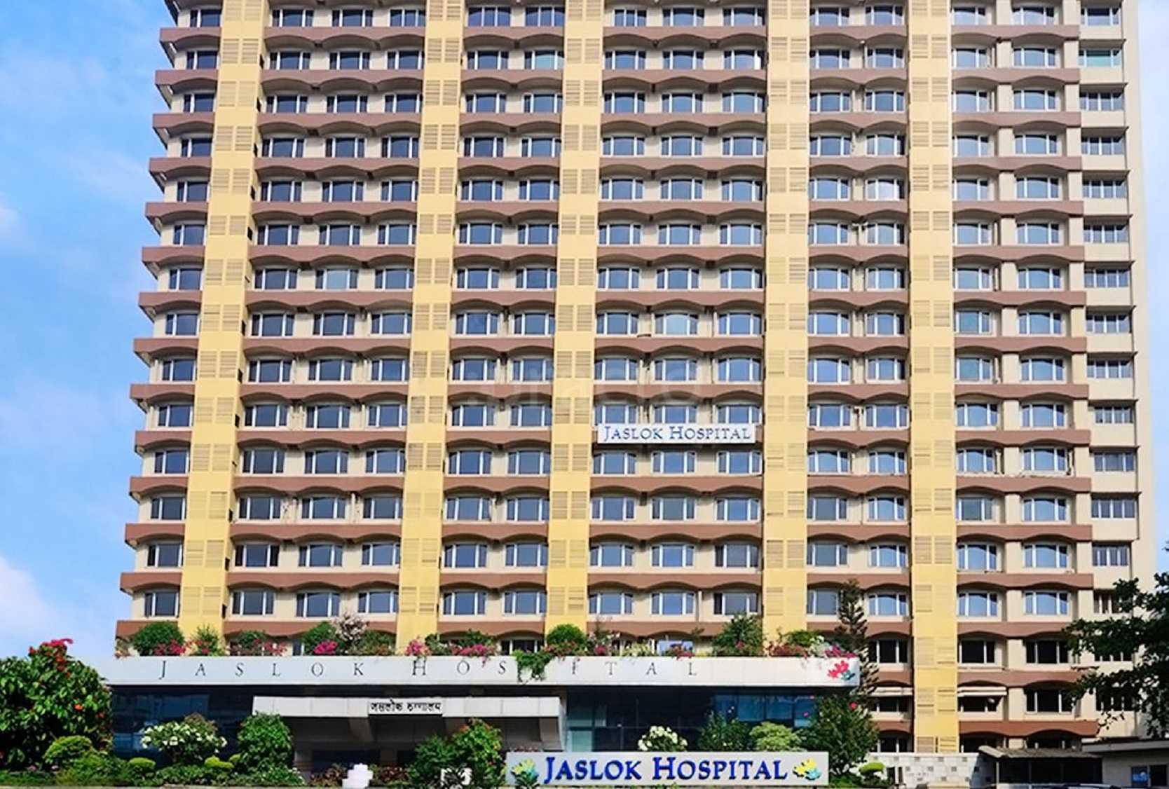 Jaslok Hospital & Research Centre, Mumbai - Mumbai, India | Costs ...