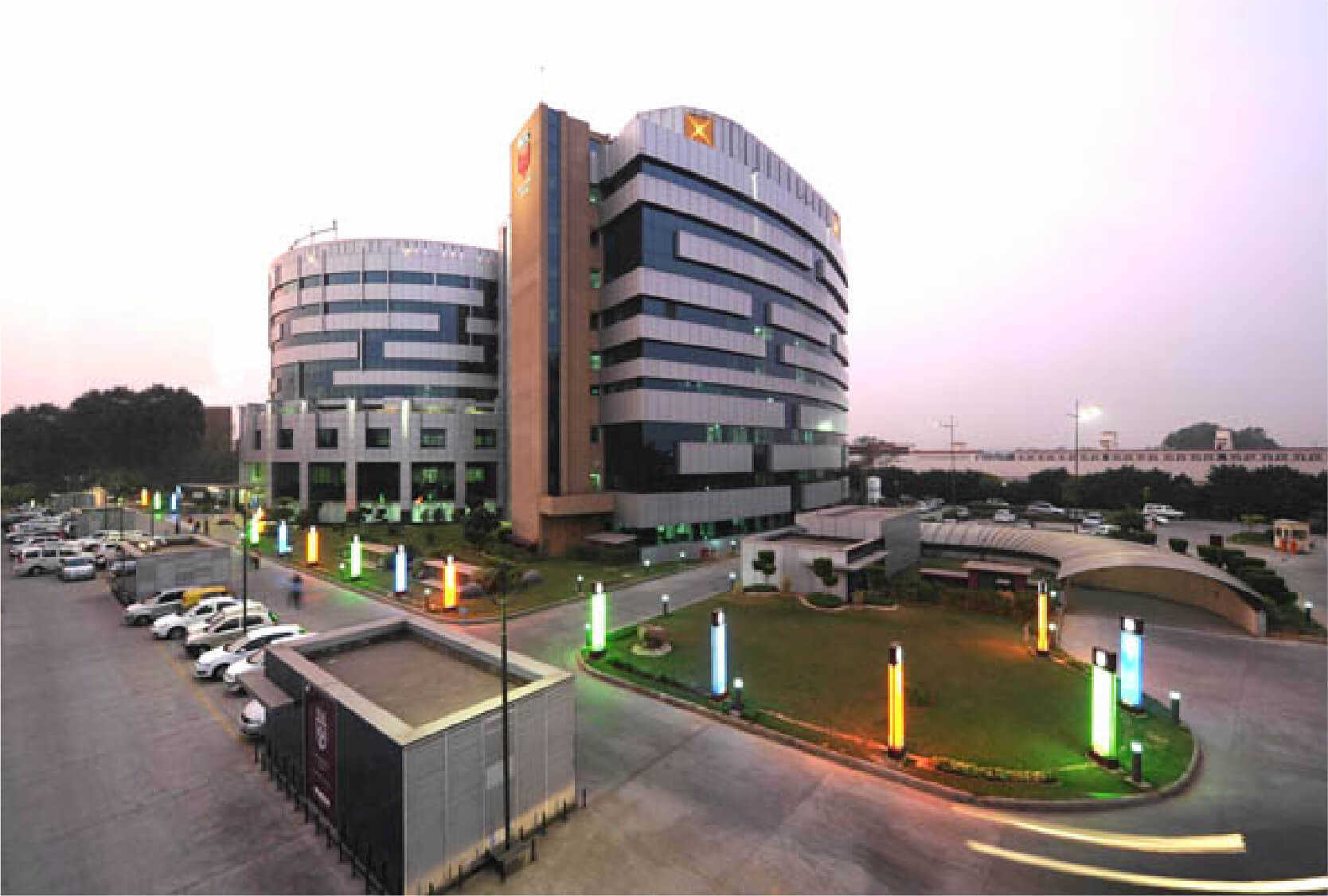 BLK Super Specialty Hospital, Delhi