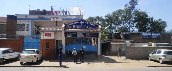 01 mariakani cottage hospital