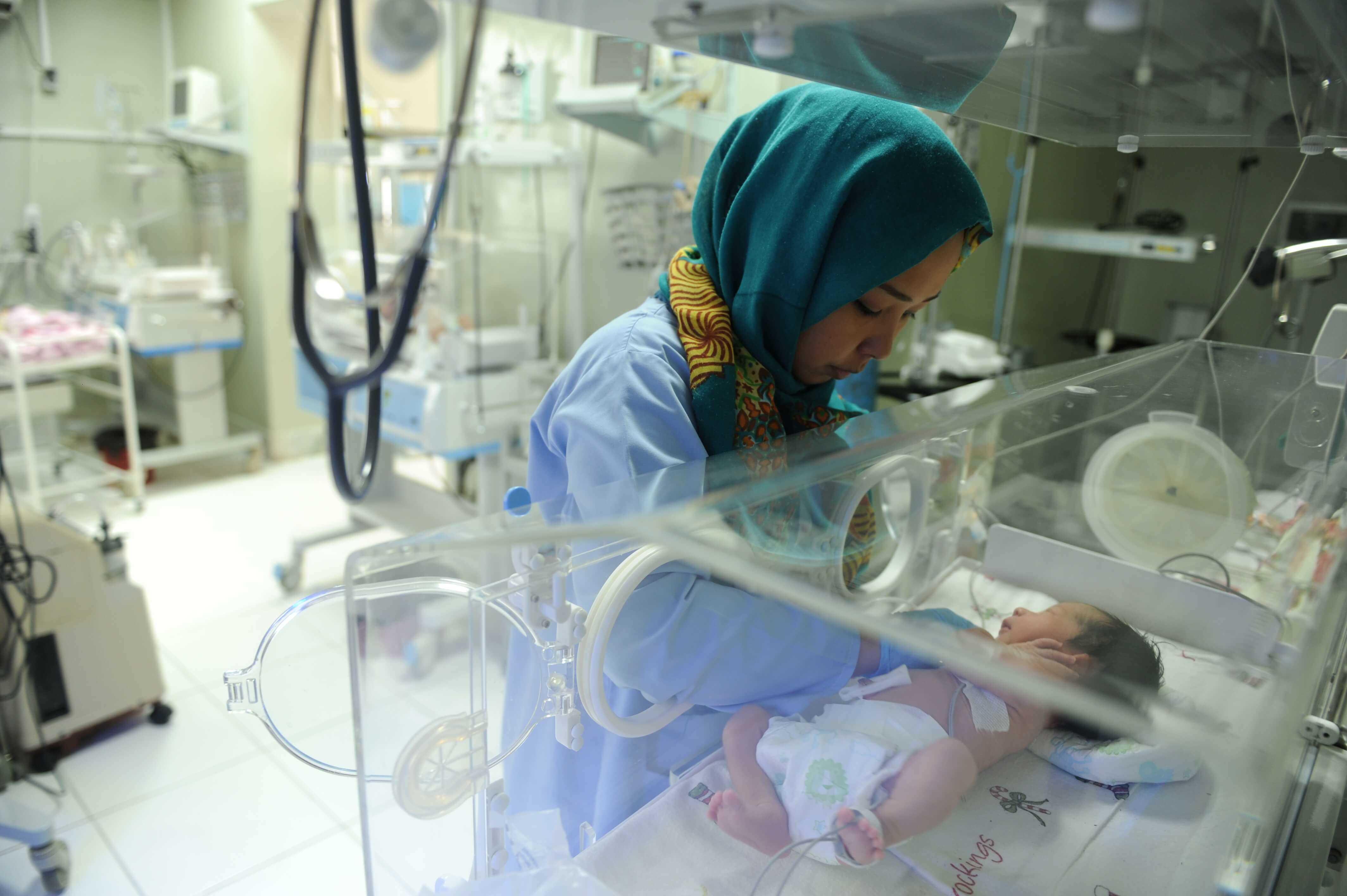 Global hospital afghanistan
