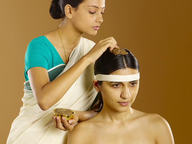 Talam ayurvedic treatment 1
