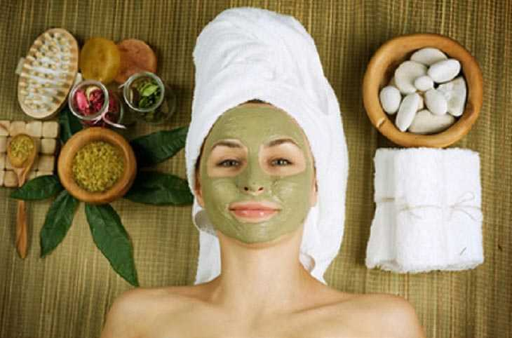 Ayurvedic beauty care 1236999